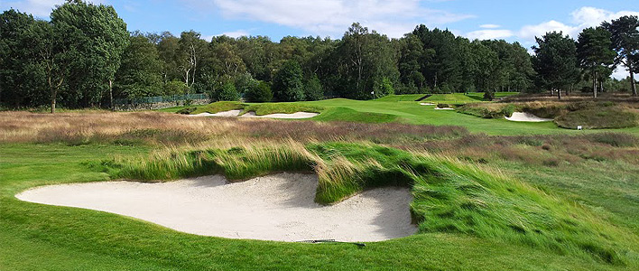 Golf Course Design, Architecture and Management An Holistic Approach