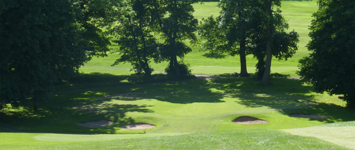 Golf Course Design and Management